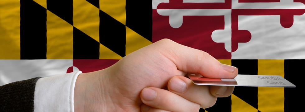 Maryland State Tax Problem Resolution