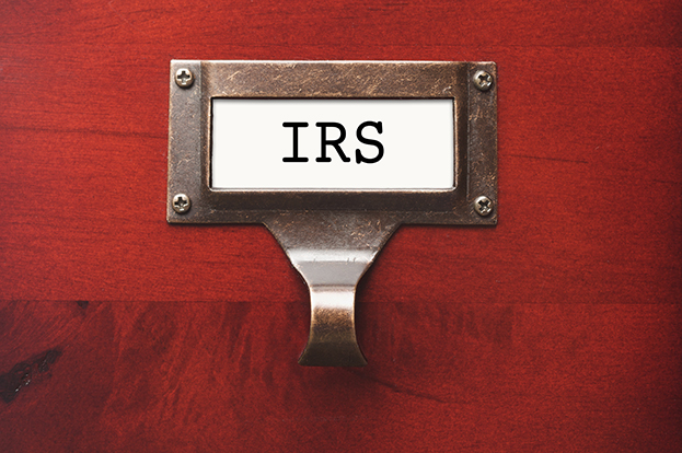 IRS Seizure Of Property & Collection Process Followed By IRS
