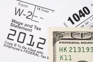 Late Tax Return Owings Mills